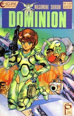 Dominion manga.jpg