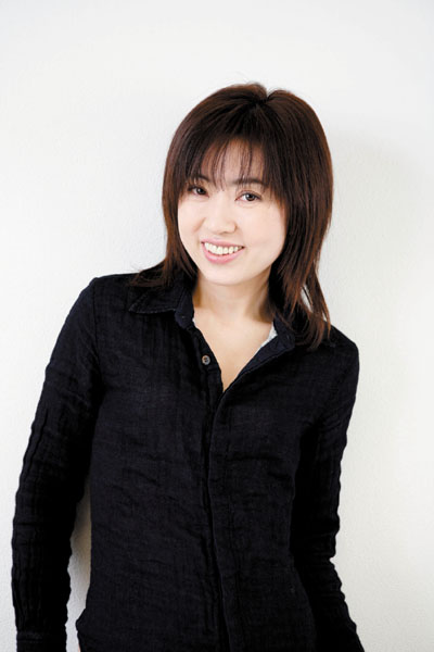 Мэгуми Хаясибара