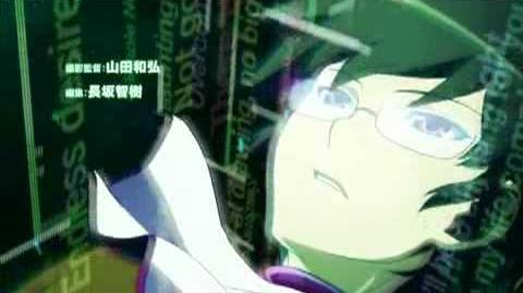 The World God Only Knows Season 2 Opening