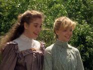 1985 Jane i Ruby.jpg