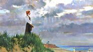 Anne-of-green-gables-painting-anne-ocean