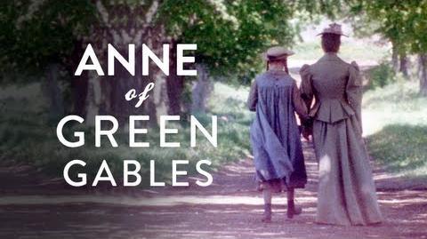 Ania z Zielonego Wzgórza(1985) - angielski zwiastun