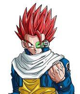 Guerreiro do Futuro (Dragon Ball)