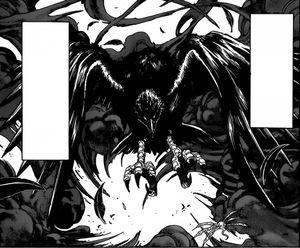 Emperor Crow