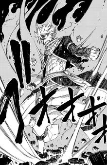 Natsu in Fire Dragon King Mode.png
