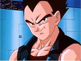 Vegeta (Dragon Ball GT)