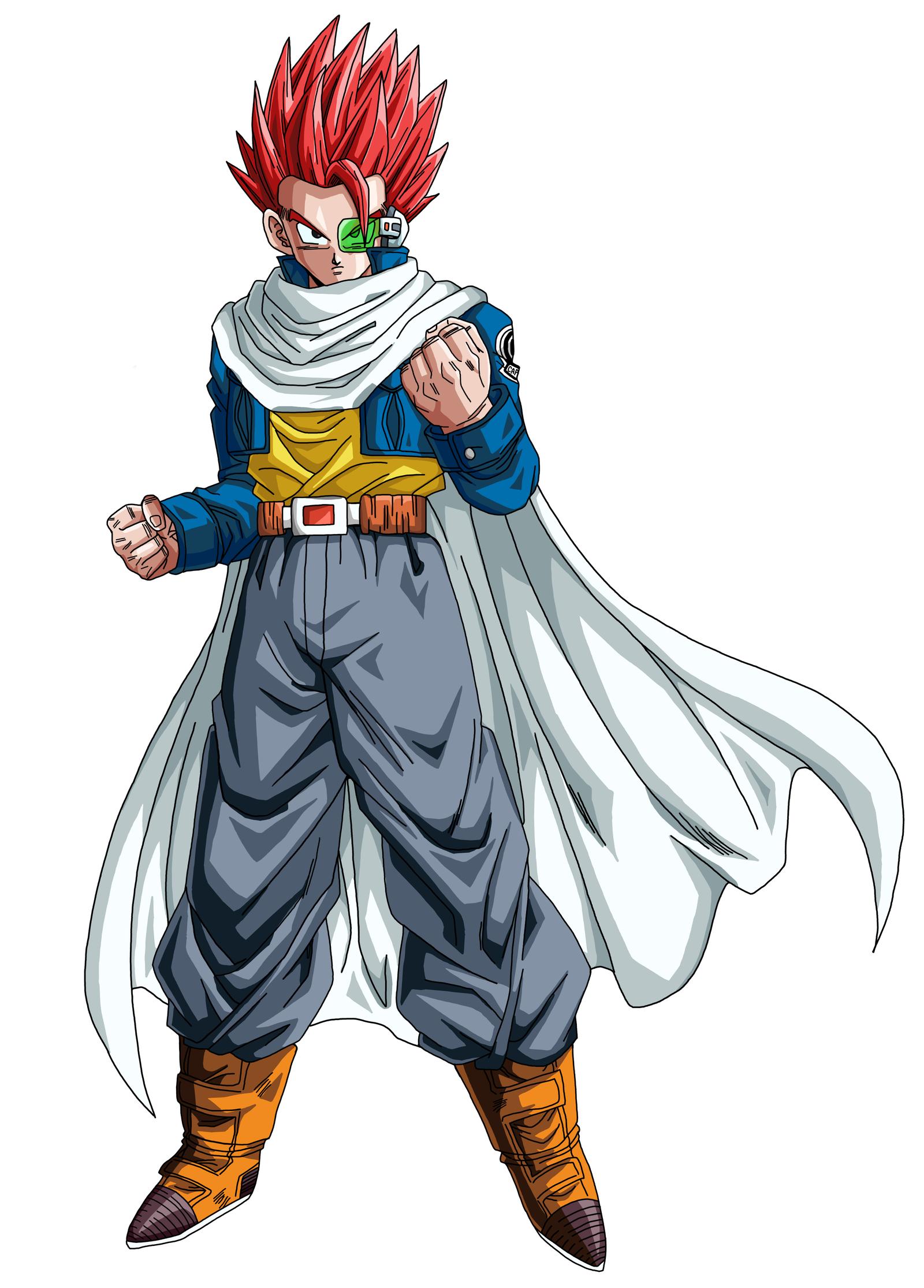 Ace (Dragon Ball)