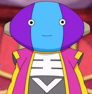 Zeno (Dragon Ball)