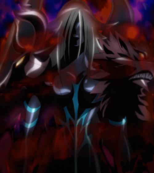Abzu (Saint Seiya Omega)
