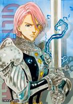 Gilthunder (Nanatsu no Taizai)