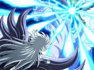Seiya - Meteoro de Pégaso