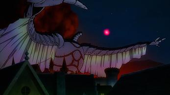Phoenix (Fairy Tail)