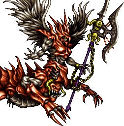 Demon (Final Fantasy VI)