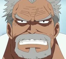 Garp (One Piece)