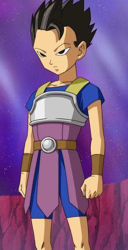 Cabba (Dragon Ball)