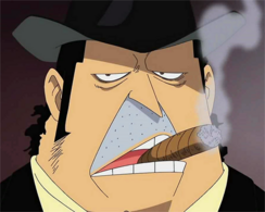 Capone (One Piece)