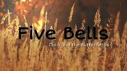 Five Bells - Coco and the Butterfields (ON SCREEN LYRICS)