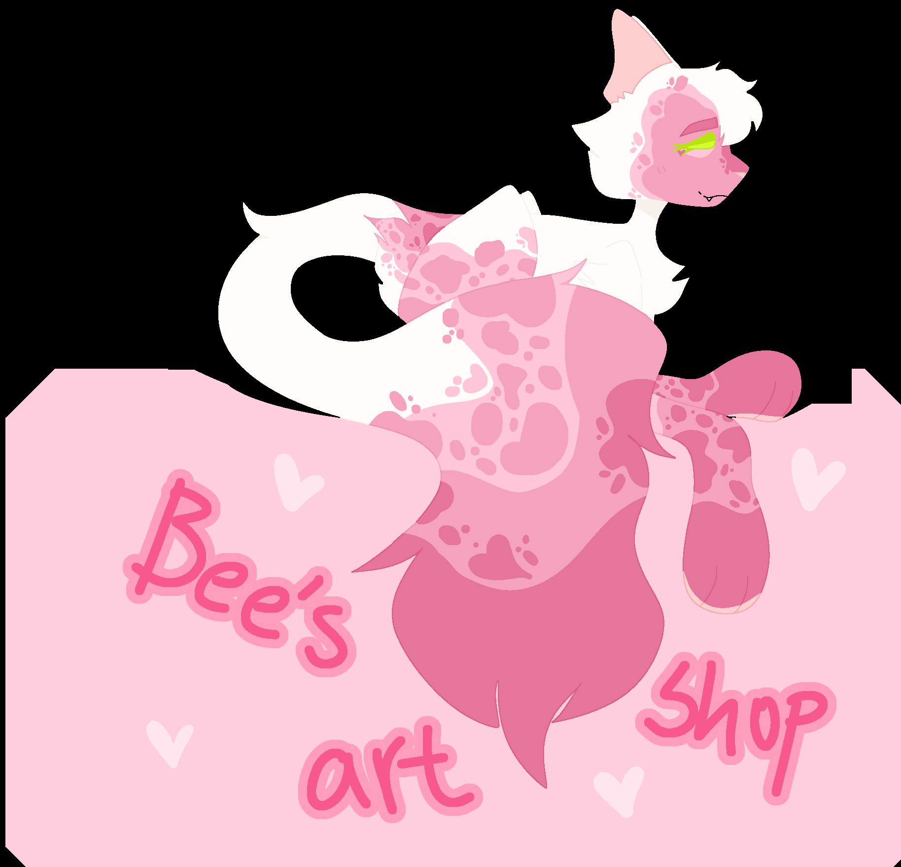 Beesp!t/bee's art shop