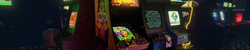 Herons/Herons' Art Arcade