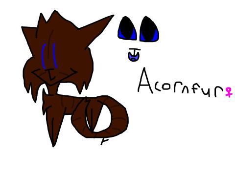 Acornfur