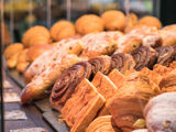Croissant's Bakery