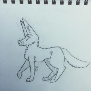 Astro..mutt/Rein's art shop