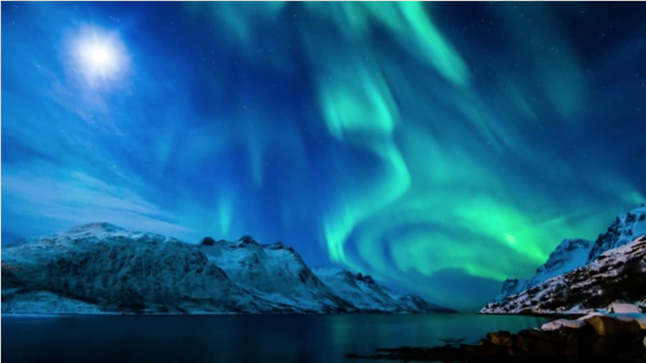 Aurora Borealis (123wrc)