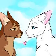 Damsel and Smitten