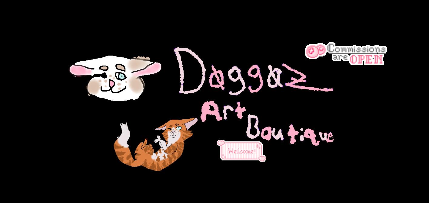 Dizziest Daydreams/Doggoz Art Boutique