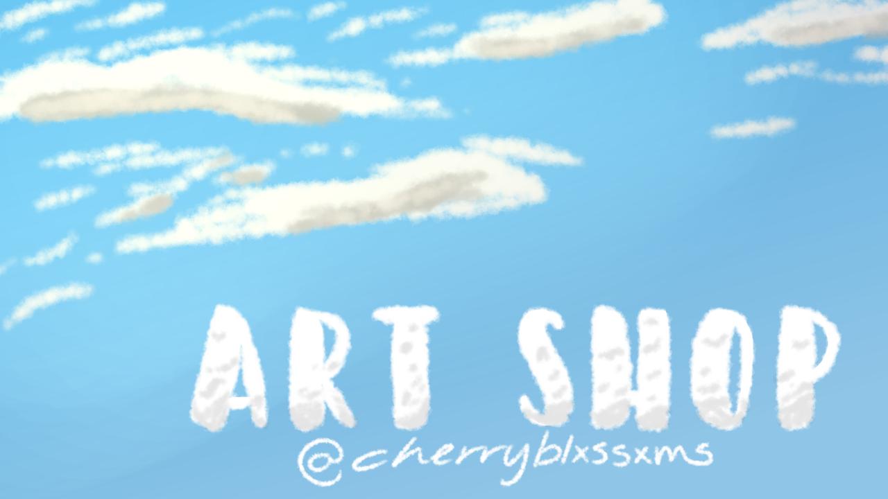 CherryBlxssxms/CherryBlxssxms' Art Shop