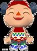 Jugador (Dōbutsu no Mori) 02