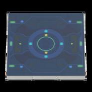 NH-Furniture-Sci-fi flooring