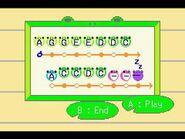 Animal Crossing E-Reader Card K.K. Slider Song Series 2 M5 K.K
