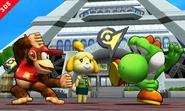 Canela Super Smash Bros (1)