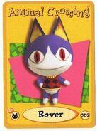 Animal Crossing-e 1-002 (Rover)