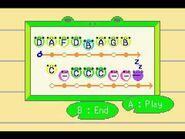 Animal Crossing E-Reader Card K.K. Slider Song Series 3 M9 K.K