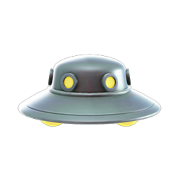 Flying Saucer Animal Crossing Wiki Fandom ✓ free for commercial use ✓ high quality images. flying saucer animal crossing wiki