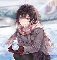 Crystal-winter-pfp