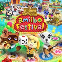 Kategorie:Animal Crossing: amiibo Festival
