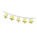 NH-Furniture-Starry garland