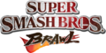 Super Smash Bros. Brawl (logo)