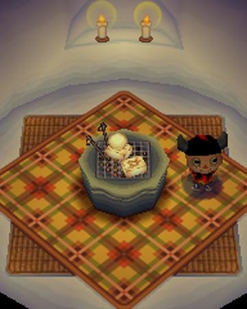 Igloo Season Animal Crossing Wiki