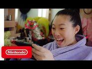 Awkwafina plays her favorite Nintendo Switch games – Animal Crossing- New Horizons