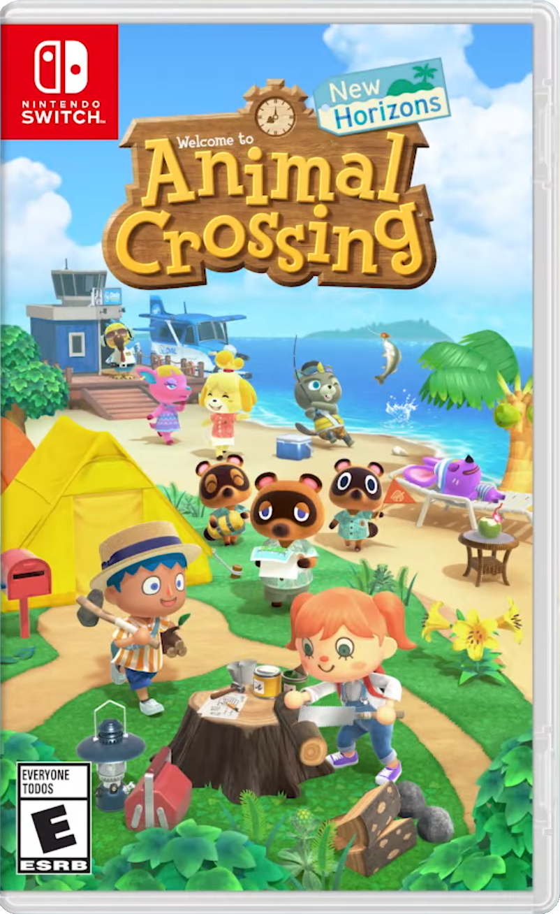 Animal Crossing New Horizons Animal Crossing Wiki Fandom