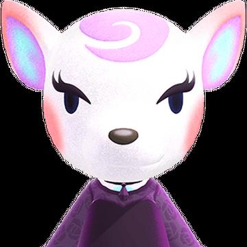 Diana Animal Crossing Wiki Fandom