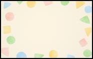 NH-Shapes card