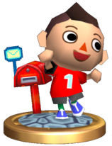 Chico de Animal Crossing (Trofeo Brawl).png