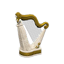 NH-Furniture-Virgo harp