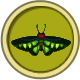 Raja Brooke Butterfly (City Folk).png