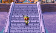 MainStreet Tip Stairs
